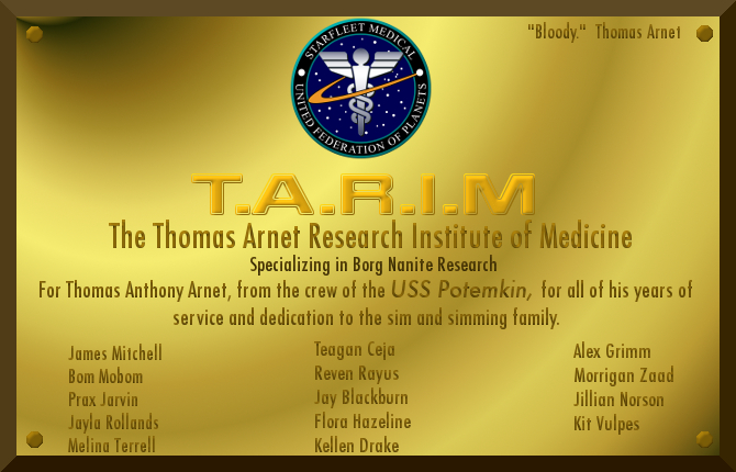 T.A.R.I.M